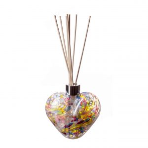Reed Diffuser Hearts