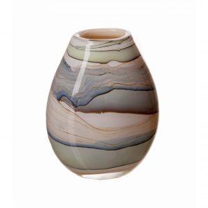 Medium Oval Vase