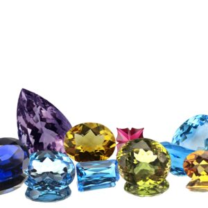 Birthstone Collections