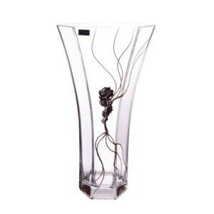 Bespoke Clear Vases