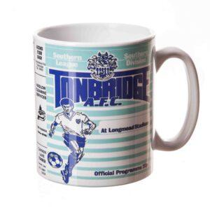 Vintage Non league Football Mugs
